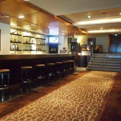 Отель Amara Singapore Сингапур гостиничный бар