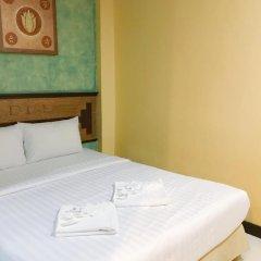 Отель B & L Guesthouse 3* Номер Эконом с разными типами кроватей