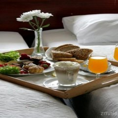 Отель Villa Angela Польша, Гданьск - 1 отзыв об отеле, цены и фото номеров - забронировать отель Villa Angela онлайн в номере