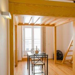 Апартаменты Charm Apartments Porto Апартаменты разные типы кроватей фото 39