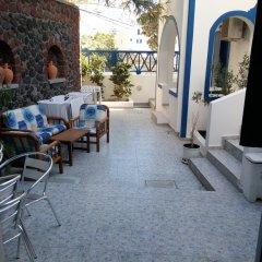 Отель Roula Villa 2* Стандартный семейный номер с двуспальной кроватью фото 3