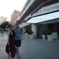 Отель Jerusalem Tower Иерусалим
