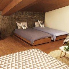 Отель Space Torra 3* Люкс с различными типами кроватей фото 36