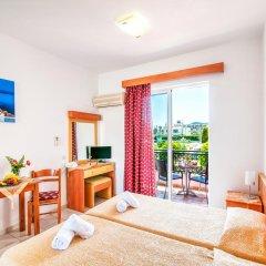 Апартаменты Johnhara Studios & Apartments Апартаменты с различными типами кроватей фото 2