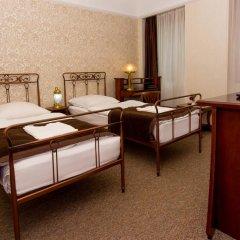 Отель Boutique Villa Mtiebi 4* Стандартный номер с 2 отдельными кроватями фото 6