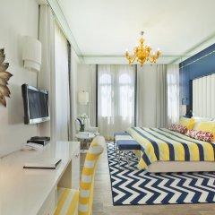 Bela Vista Hotel & SPA - Relais & Châteaux 5* Номер Комфорт с различными типами кроватей фото 6
