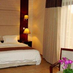 Отель L'Orchidee Hotel Республика Конго, Пойнт-Нуар - отзывы, цены и фото номеров - забронировать отель L'Orchidee Hotel онлайн спа фото 2