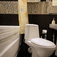 Мини-отель Абажур 3* Стандартный номер с двуспальной кроватью фото 28