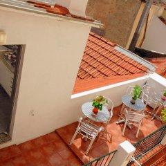 Welcome Hostel Лиссабон интерьер отеля фото 2