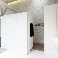 Отель Maison Nationale City Flats & Suites 4* Люкс с различными типами кроватей фото 14