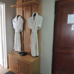 Гостиница Патриот Представительский люкс с разными типами кроватей фото 10