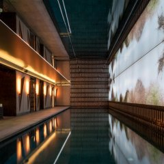 Отель Nolinski Paris Франция, Париж - 1 отзыв об отеле, цены и фото номеров - забронировать отель Nolinski Paris онлайн сауна фото 2