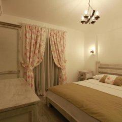 Aksam Sefasi Hotel 5* Стандартный номер фото 8