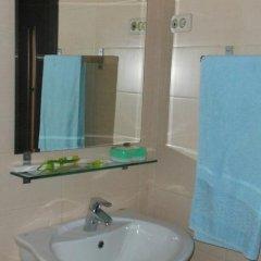 Hotel Savoy-L ванная