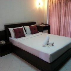 Отель Chaisiri Park View Стандартный номер с различными типами кроватей фото 3
