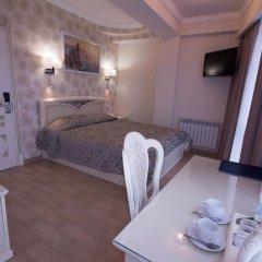 Гостиница El Paraiso комната для гостей