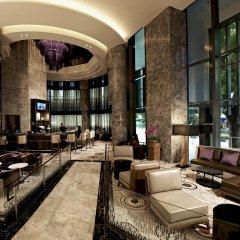 Carlton City Hotel Singapore спа