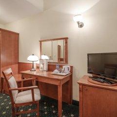Hotel Hetman 3* Стандартный номер фото 3