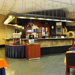 Hotel Tristar гостиничный бар