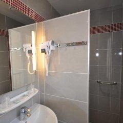 Grand Hotel de Turin ванная фото 2