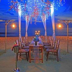 Отель Keraton Jimbaran Beach Resort бассейн