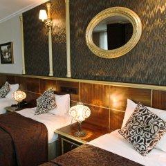 Sky Kamer Boutique Hotel 4* Стандартный номер с различными типами кроватей фото 5