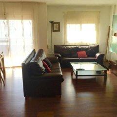 Отель Apartamento Pacífico Испания, Валенсия - отзывы, цены и фото номеров - забронировать отель Apartamento Pacífico онлайн комната для гостей фото 4