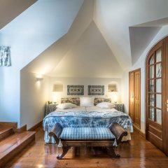 Lawrence's Hotel 5* Люкс с различными типами кроватей фото 2