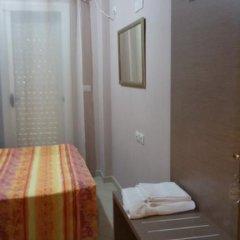 Hotel Relax Dhermi 4* Стандартный номер с двуспальной кроватью фото 7