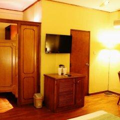Отель CASAMARA 4* Номер Делюкс фото 2