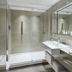 London Marriott Hotel Maida Vale 4* Президентский люкс с различными типами кроватей фото 4