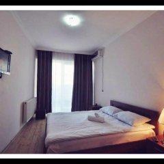 Hotel Nina Стандартный номер с различными типами кроватей фото 13
