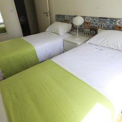 Отель Lisbon Lights комната для гостей фото 5