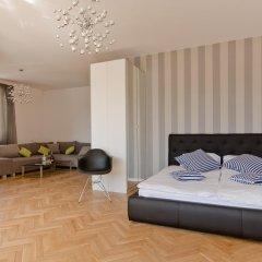 Отель La Casa - Villa Sopocka Сопот комната для гостей фото 5