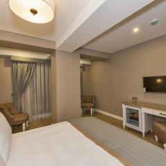 Hanna Hotel 4* Стандартный номер с различными типами кроватей фото 5
