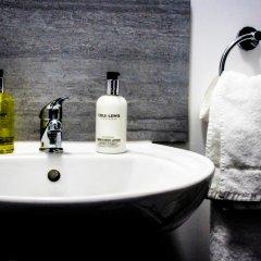 Отель Mulligans of Deansgate ванная фото 2