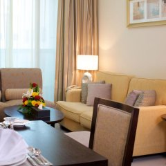 Montana Hotel Apartments Улучшенные апартаменты с различными типами кроватей фото 6