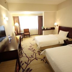 Guangzhou Hotel удобства в номере фото 2