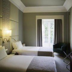 Отель MIRAPARQUE 3* Стандартный номер фото 6