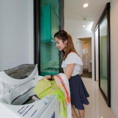 Отель Connext Residence Таиланд, Пхукет - отзывы, цены и фото номеров - забронировать отель Connext Residence онлайн спа