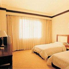 Guangzhou Jinzhou Hotel 3* Стандартный номер с 2 отдельными кроватями фото 3