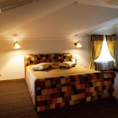Гостиница Minihotel Monarkh Стандартный номер с разными типами кроватей