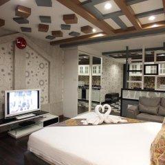 Отель Ktk Regent Suite Люкс фото 2