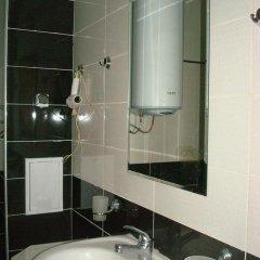 Апартаменты VIP Park Holiday Apartments Солнечный берег ванная