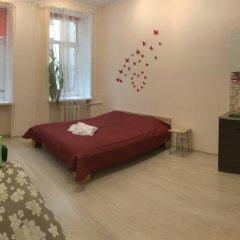Гостиница Lucky House Студия с различными типами кроватей фото 10