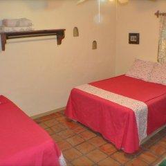 Отель Cabo Inn 2* Стандартный номер с 2 отдельными кроватями фото 2