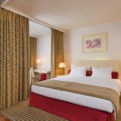 Отель Mamaison Residence Diana 4* Люкс с различными типами кроватей