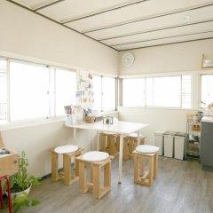 328 Hostel & Lounge Токио спа