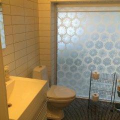 Апартаменты Bergen City Apartments, Nygårdsgaten ванная