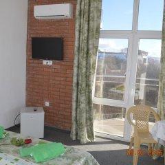 Гостиница Фантазия комната для гостей фото 5